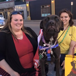 Cooper-Young Pup Crawl  benefits Humane Society