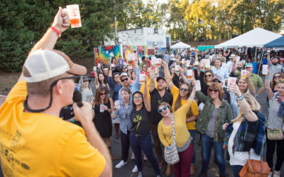 10 Years of Beer: Cooper-Young Beerfest celebrates its first decade
