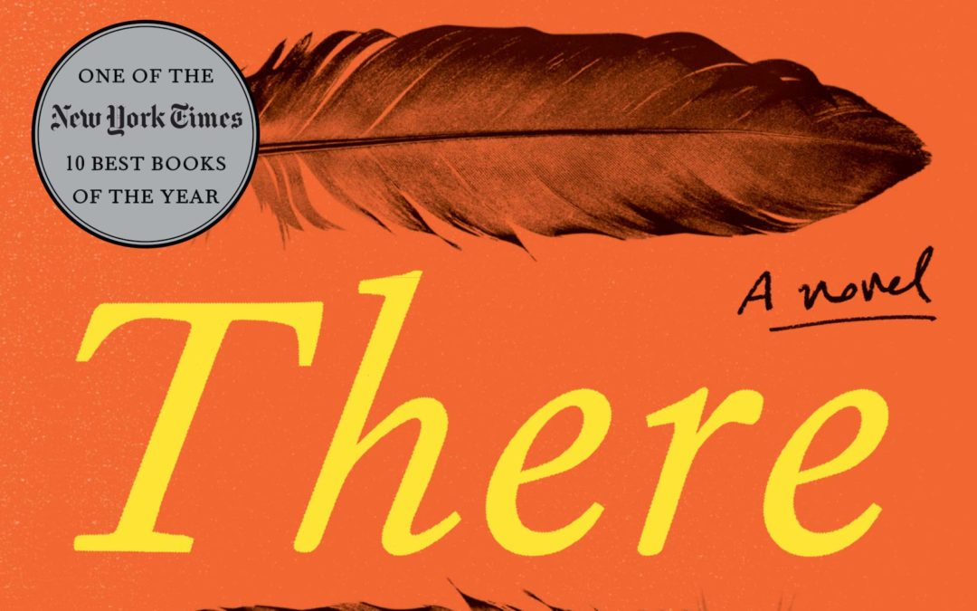 Book club turns to Native American experience