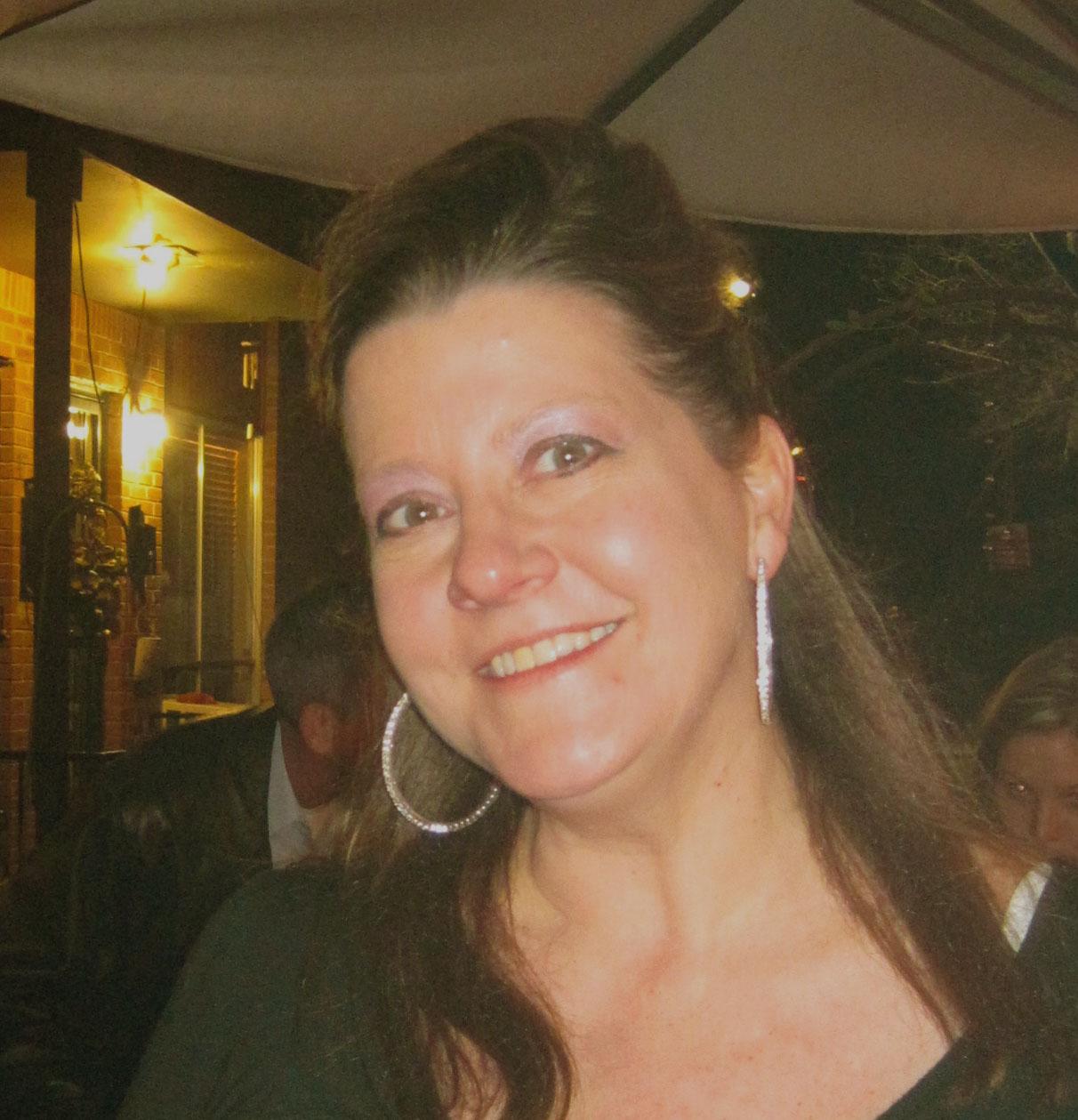 Cheryl Bledsoe