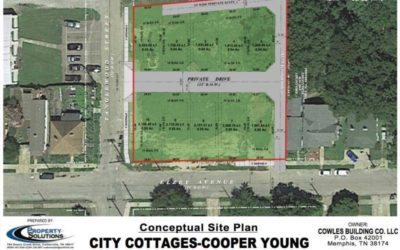 New Development in the Works for Elzey & Tanglewood