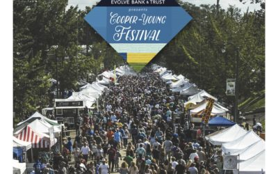 The Lamplighter's Cooper-Young Festival Guide