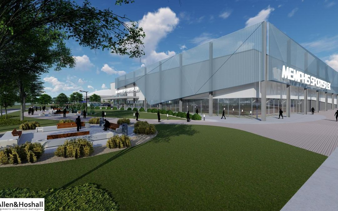 City planners share vision for Fairgrounds redevelopment