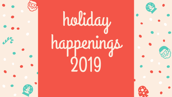 Memphis Holiday Happenings 2019