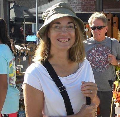 Member of the Month: CY garden walk organizer helps neighborhood, yards grow