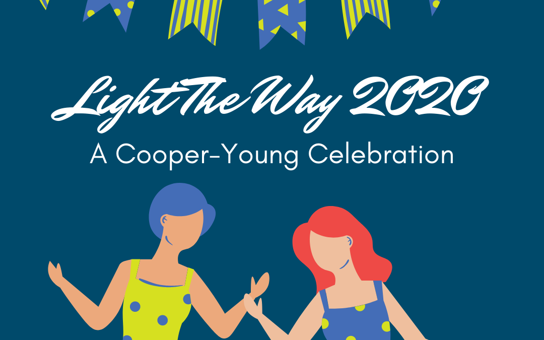 Let's (safely) celebrate Cooper-Young!