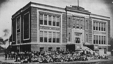 Opening of Peabody school transformed fledgling Cooper-Young neighborhood